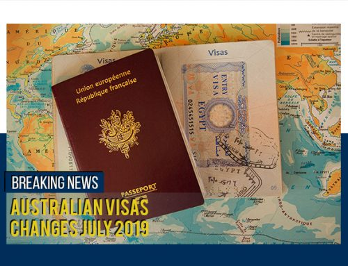 482 Visa Refusal - Important Things You Need To Know