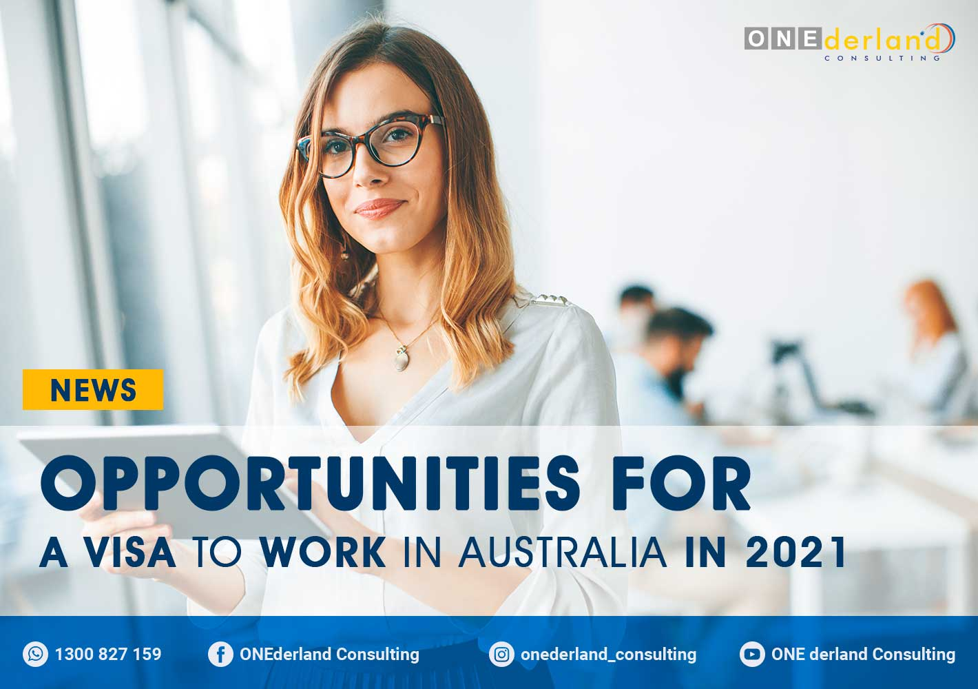 Opportunities For A Visa To Work In Australia In 2021
